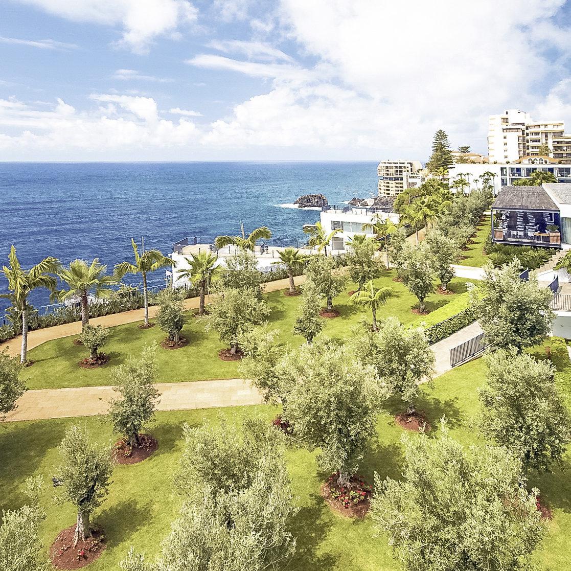 Xtravel MTB Vidamar Resort Madeira