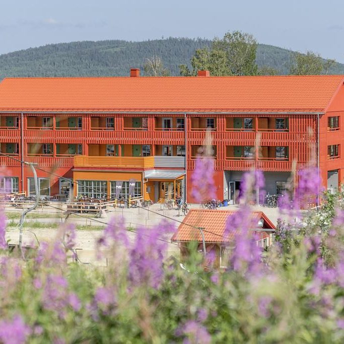 Xtravel JBP Hotell Järvsö