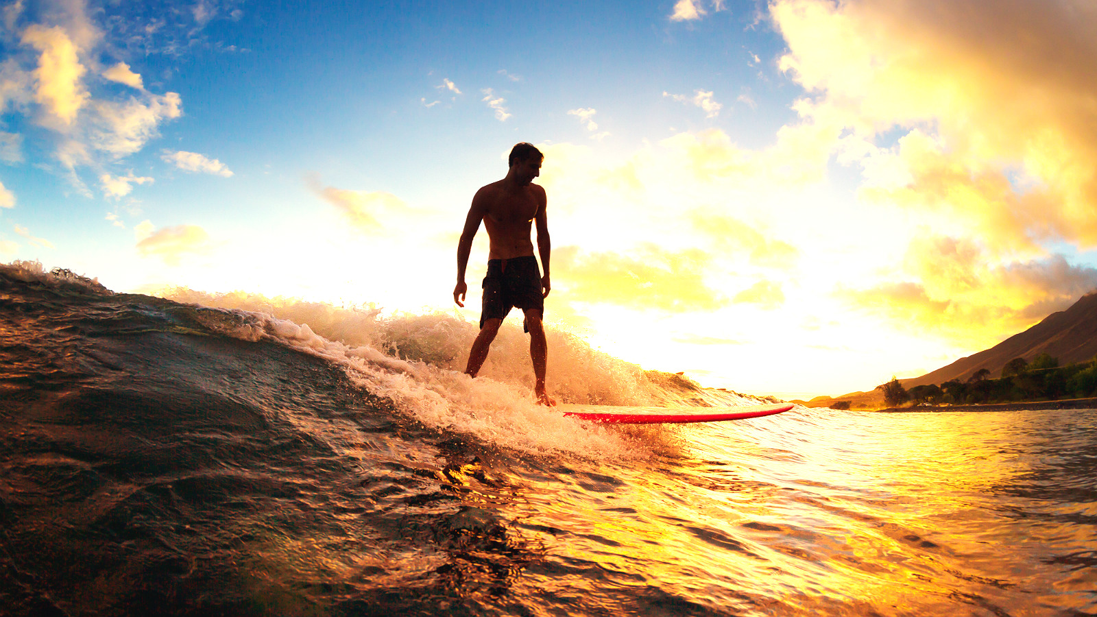 Surfing Xtravel Lagos