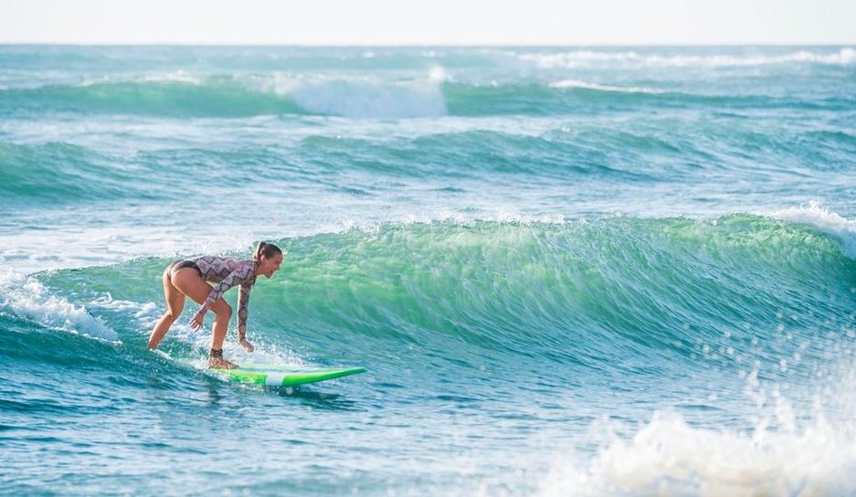 Xtravel Surfcamp Hossegor surfergirl