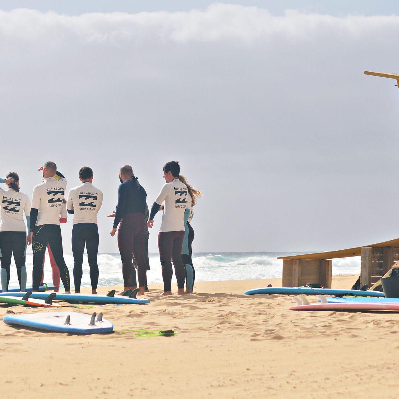 Surflektion Xtravel Fuerteventura